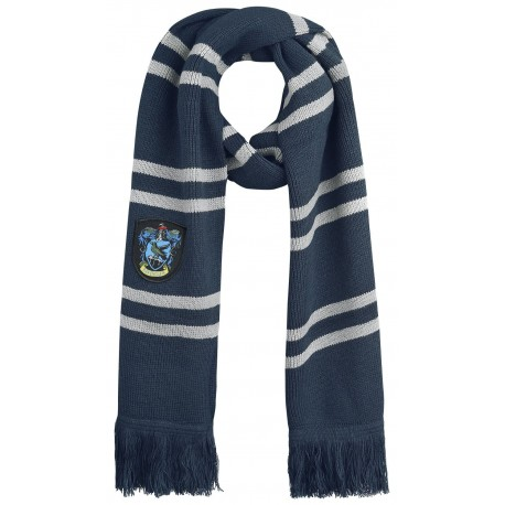 HARRY POTTER  SCIARPA RAVENCLAW