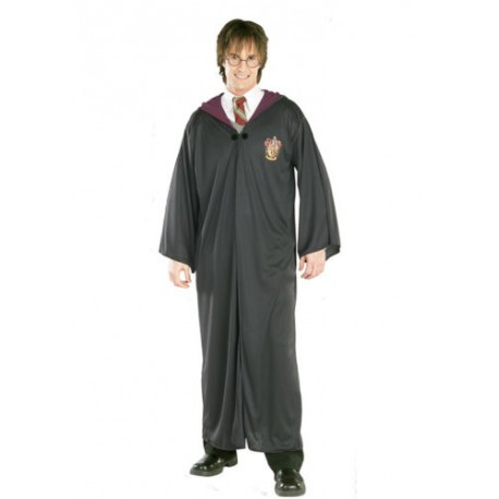 HARRY POTTER  MANTELLO (TAGLIA ADULTO) GRYFFINDOR