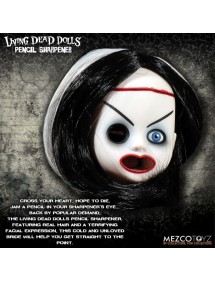 LIVING DEAD DOLLS  BRIDE OF VALENTINE TEMPERAMATITE
