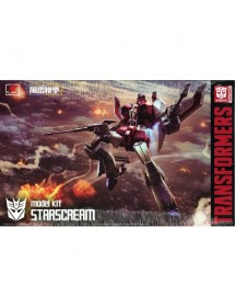 TRANSFORMERS  STARSCREAM