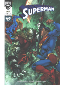 SUPERMAN  165/50 VARIANT COMPONIBILE