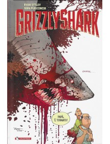 GRIZZLY SHARK  VOLUME UNICO