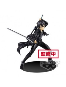 EXQ FIGURE  SWORD ART ON LINE KIRITO