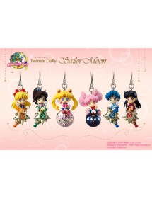 SAILOR MOON  TWINKLE DOLLY VOL.1