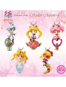 SAILOR MOON  TWINKLE DOLLY VOL.4