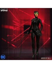 DC COMICS ACTION FIGURE  CATWOMAN 1:12 SCALE