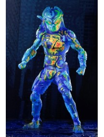 PREDATOR  THE PREDATOR - FUGITIVE PREDATOR THERMAL VISION 20CM