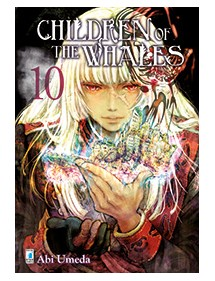 CHILDREN OF THE WHALES  10