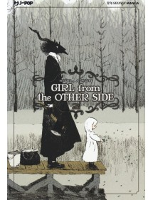 GIRL FROM THE OTHER SIDE  2
