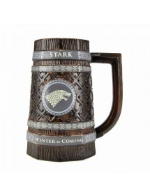 TAZZA  GAME OF THRONES - COLLECTABLE STEIN