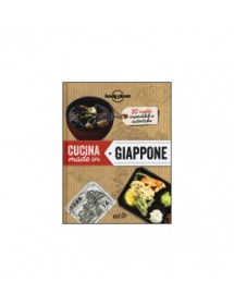 CUCINA MADE IN GIAPPONE  VOLUME UNICO