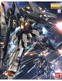 MG GUNDAM MASTER GRADE SCALA 1/100 RGZ-95C REZEL TYPE-C DEFENSER A+B UNIT