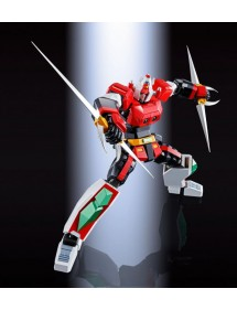 SOUL OF CHOGOKIN  GX-83 DAIMOS FULL ACTION