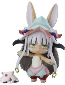 NENDOROID  939 MADE IN ABYSS NANACHI