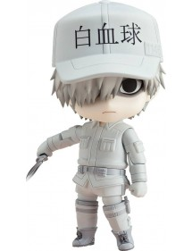 NENDOROID  979 CELLS AT WORK WHITE BLOOD CELL (NEUTROPHIL)