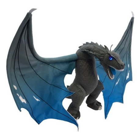 GAME OF THRONES  LIGHT-UP PLUSH ICY VISERION