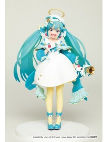 VOCALOID  HATSUNE MIKU 2ND SEASON WINTER VERSION
