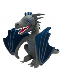 GAME OF THRONES  LIGHT -UP PLUSH ICY VISERION 23cm