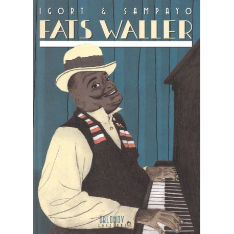 FATS WALLER  VOLUME UNICO
