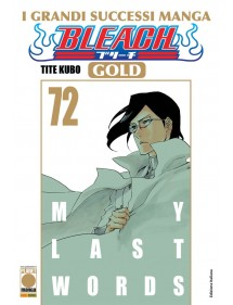 BLEACH GOLD  72