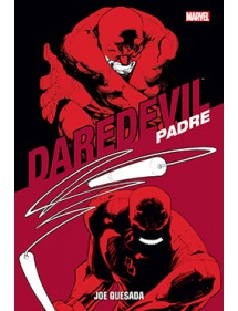 DAREDEVIL COLLECTION  4 PADRE RISTAMPA