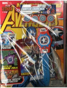 MARVEL ADVENTURES  42 AVENGERS 33