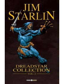 DREADSTAR COLLECTION  2 THE QUEST