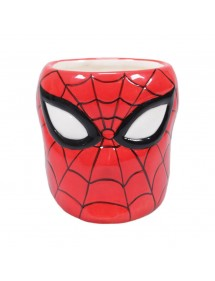 TAZZA MARVEL  SPIDER-MAN