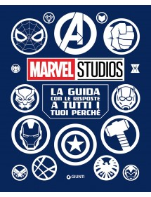 MARVEL STUDIOS LA GUIDA  VOLUME UNICO