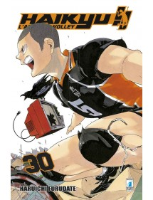 HAIKYU L'ASSO DEL VOLLEY  30