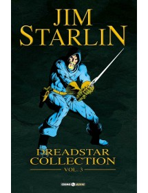 DREADSTAR COLLECTION  3 MINDTRAP