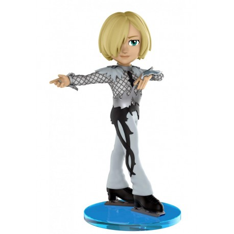 ROCK CANDY YURI ON ICE - YURIO
