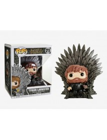POP GAME OF THRONES  71 TYRION LANNISTER