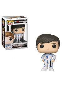 POP TELEVISION  777 THE BIG BANG THEORY - HOWARD WOLOWITZ IN SPACE SUIT