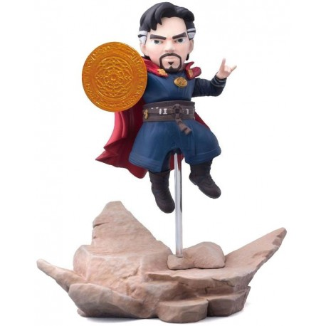 MINI EGG ATTACK  AVENGERS INFINITY WAR - DOCTOR STRANGE