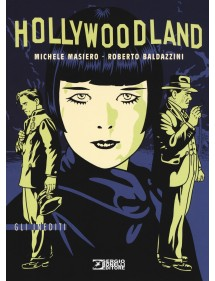 HOLLYWOODLAND  VOLUME UNICO GLI INEDITI