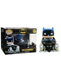 POP RIDES  277 1950 BATMOBILE