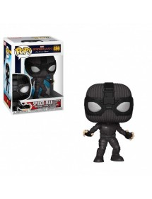 POP MARVEL  469 SPIDER-MAN FAR FROM HOME - SPIDER-MAN STEALTH SUIT