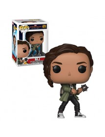 POP MARVEL  471 SPIDER-MAN FAR FROM HOME - MJ