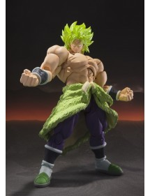 DRAGON BALL S.H.FIGUARTS  BROLY FULLPOWER
