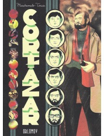 CORTAZAR  VOLUME UNICO