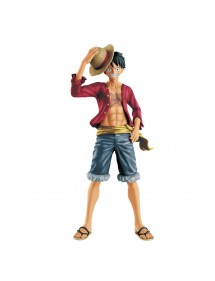 ONE PIECE MEMORY  MONKEY D LUFFY