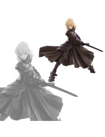 FATE STAY NIGHT HEAVEN'S FEEL  SABER ALTER RE-RUN