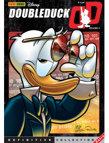 DISNEY DEFINITIVE COLLECTION  31 DOUBLEDUCK 4