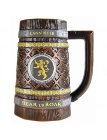 GAME OF THRONES  BOCCALE STEIN LANNISTER