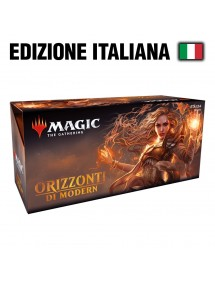 MAGIC ORIZZONTI DI MODERN  BUSTINE