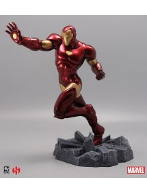 MARVEL STATUE  IRON MAN 1/8 SCALE STATUE