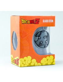 TAZZA  DRAGONBALL Z GLASS STEIN