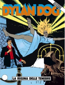 DYLAN DOG SECONDA  RISTAMPA  53