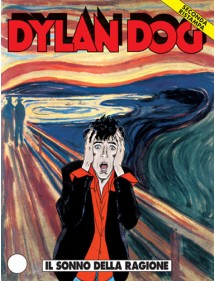 DYLAN DOG SECONDA  RISTAMPA  157